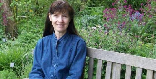 Faithgirlz Author Kristi Holl