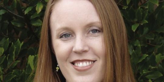 Naomi Kinsman