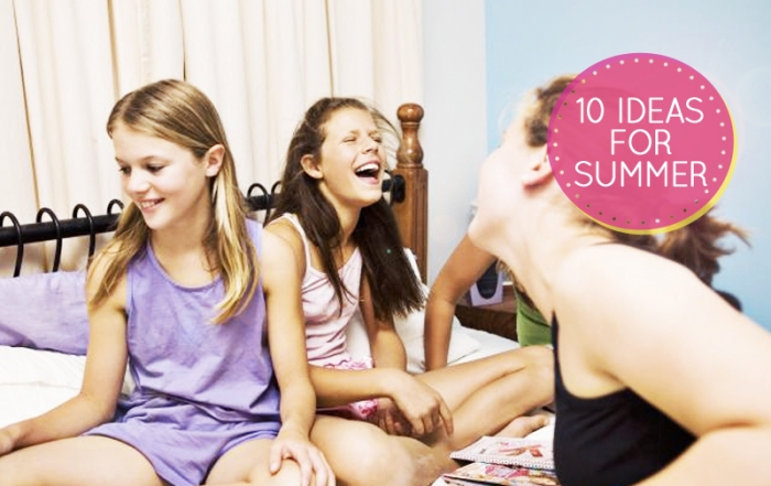 Summer-Activites-for-Tweens